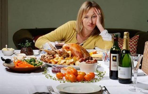 cenone-natale-calorie-Diete diete PERCHÉ  LE DIETE FALLISCONO – le false motivazioni cenone natale calorie