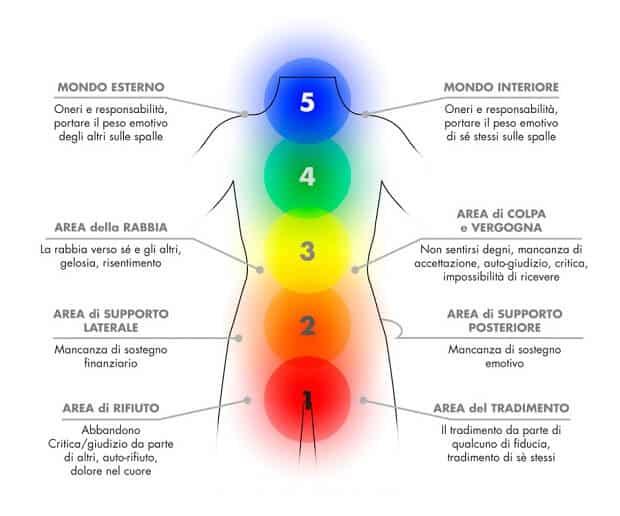 centri-emozionali-energetici-del-corpo - Ri-Modellamento ri-modellamento Ri-Modellamento Emozionale centri emozionali energetici del corpo