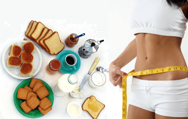 ingrassare-colazione-estate-diete diete PERCHÉ  LE DIETE FALLISCONO – le false motivazioni ingrassare colazione estate