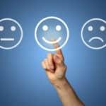 Bewertung emozionale MODELLAMENTO EMOZIONALE positiva 150x150