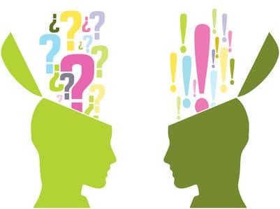 Zona di confort mentale zona Dove nascono le incomprensioni? 10 domandeidea1
