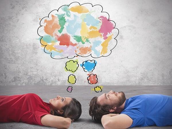imprinting IMPRINTING EMOZIONALE – L'ORIGINE DELLE TUE PASSIONI mente positiva