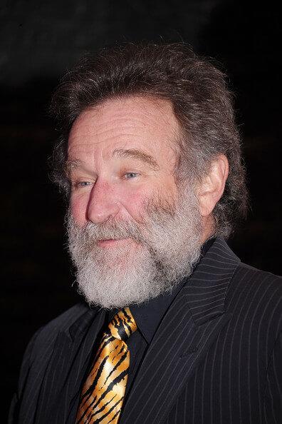 Robin+Williams felicità FELICITA' – SUPER-FELICITA' E SUCCESSO Robin Williams