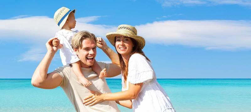 Vivi per quanto vali vivi VIVI PER QUANTO VALI DAVVERO famiglia felice