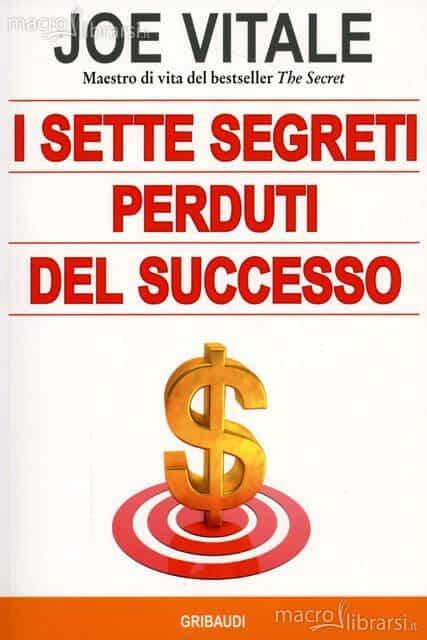 i-sette-segreti-perduti-del-successo-libro