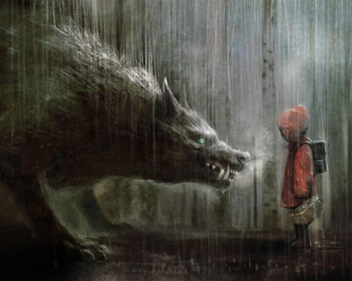 attenti al lupo lupo ATTENTI AL LUPO attenti al lupo