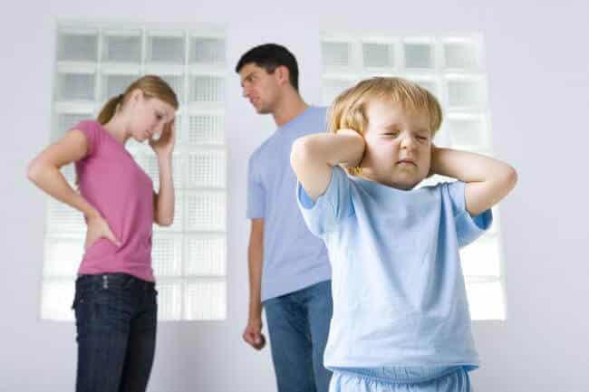 conflitti che ti rovinano la vita I conflitti che ti rovinano la vita conflitti in famiglia