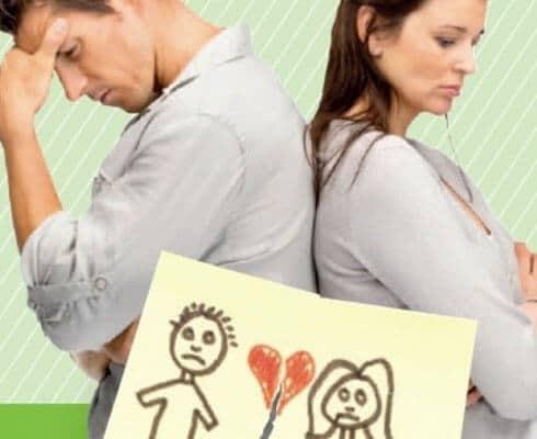 conflitti nella coppia