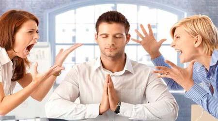 conflitti che ti rovinano la vita I conflitti che ti rovinano la vita conflitti lavoro