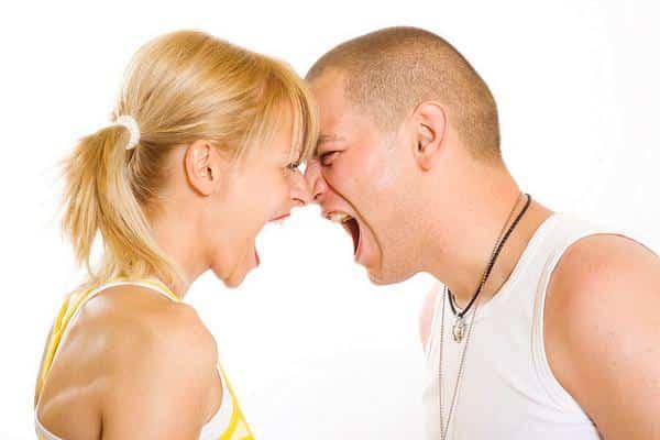 conflitti che ti rovinano la vita I conflitti che ti rovinano la vita litigio di coppia
