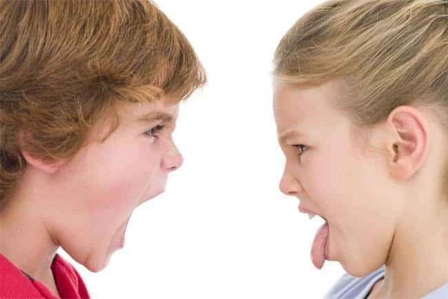 conflitti che ti rovinano la vita I conflitti che ti rovinano la vita ripicche tra fartelli litigi