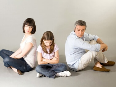 I 7 ingredienti per vivere in due - litigi con i genitori vivere in due I 7 ingredienti per vivere in due litigi con i genitori