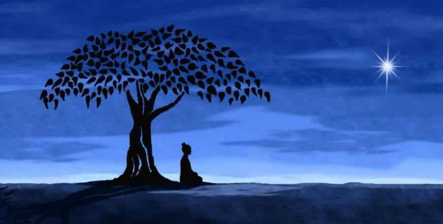 conoscenza interiore l'assenza (prima condizione) L'ASSENZA   (Prima Condizione) conoscenza interiore
