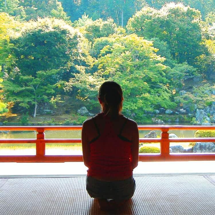 contemplazione contemplazione IL RISVEGLIO NON è QUELLO CHE PENSI contemplazione