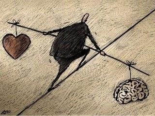 equilibrista contemplazione IL RISVEGLIO NON è QUELLO CHE PENSI equilibrista